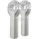 Machined Aluminum 4 in. Patriot Series Post Riser - 4R-PR4-M