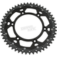 52 Tooth Black Dual Rear Sprockets - 1210-1472