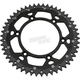 49 Tooth Black Dual Rear Sprocket - 1210-1478