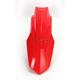 CR Red Front Fender - HO04680-070