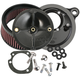 Stealth Air Cleaner Kit w/o Cover - 170-0301B