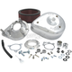ChromeTeardrop Air Cleaner Kit - 170-0305B