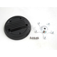 Black Air Flow Style Air Cleaner Insert - 34-0060