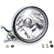 Chrome 5 3/4 in. Headlight - 33-1615
