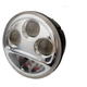 5 3/4 in. LED Replacement Headlight For Custom Application Only - 33-1015