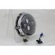 Black 7 in. LED Headlamp - 33-1107