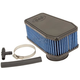 Stealth Two Air Cleaner Kit - 170-0298B