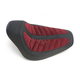 Black/Maroon Fred Kodlin Signature Series Solo Seat - 76278