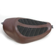 Brown/Black Fred Kodlin Signature Series Solo Seat - 76296