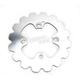 Front UTVX Brake Rotor - UTV6188