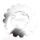 Front UTVX Brake Rotor - UTVX6241