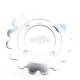 Rear UTVX Brake Rotor - UTVX6332