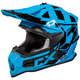 Blue Mode MX Stance Helmet