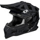 Black Mode MX Stance Helmet