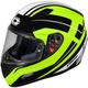 Hi-Vis Mugello Maker Helmet