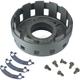 Scorpion Clutch Basket - 321-30-02017