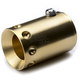 Brass Exhaust Tips - BC904-020-BS