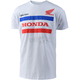 White Honda T-Shirt