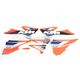 KTM FX EVO 13 Series Graphics Kit - 19-01522