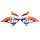 KTM FX EVO 13 Series Graphics Kit - 19-01524