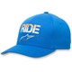 Blue Ride Speckle Hat