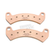 XCR Sintered Metal Brake Pads - 1721-2494