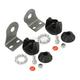 Single End Bracket Kit for TS1000 Light Bar - 2001-1489