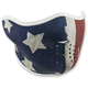 Patriot Half Face Mask - WNFM408H