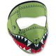 Bomber Full Face Mask - WNFMS010