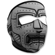 Alloy Agent Full Face Mask - WNFM107