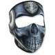 Snake Skull Full Face Mask - WNFM415