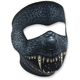 Silver Bullet Full Face Mask - WNFM416