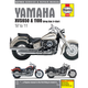 Yamaha Repair Manual - M4195