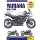 Yamaha Repair Manual - M5889