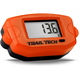Orange TTO Digital Voltage Meter - 743-V00-BL