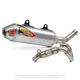 T-6 Stainless/Aluminum/Stainless Exhaust System - 0151725G
