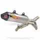 Ti-6 Pro Titanium/Titanium/Carbon Fiber Exhaust System - 0351725FP