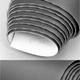 Black Premium Seat Cover Material - 10102-36