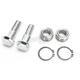 Swingarm Bearing Set - 44-0714