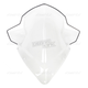 Clear Poly Carbonate Windshield  - 06-240-02
