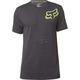 Heather Black Grav Back TruDri Tech T-Shirt