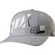 Light Gray Dexterous FlexFit Hat