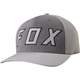 Light Gray Watchful FlexFit Hat