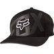 Black Layered FlexFit Hat