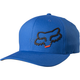 Blue Seca Head FlexFit Hat
