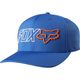 Blue Outline FlexFit Hat