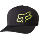 Black Grav FlexFit Hat