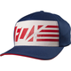Blue Red, White And True FlexFit Hat