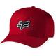 Red Legacy FlexFit Hat