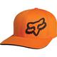Orange Signature FlexFit Hat